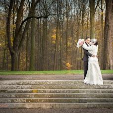 Wedding photographer Irina Rieb (irinarieb). Photo of 08.12.2015