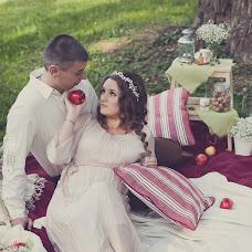 Wedding photographer Mila Nautik (elfe). Photo of 06.11.2014