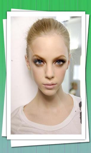 Hollywood Makeup