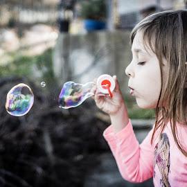 by Drago Gatolin - Babies & Children Children Candids