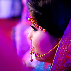 Hochzeitsfotograf Sandeep Kashyap (dwphotography). Foto vom 11.05.2018