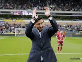 RSC Anderlecht bood Luc Nilis amper 4.000 euro per maand aan