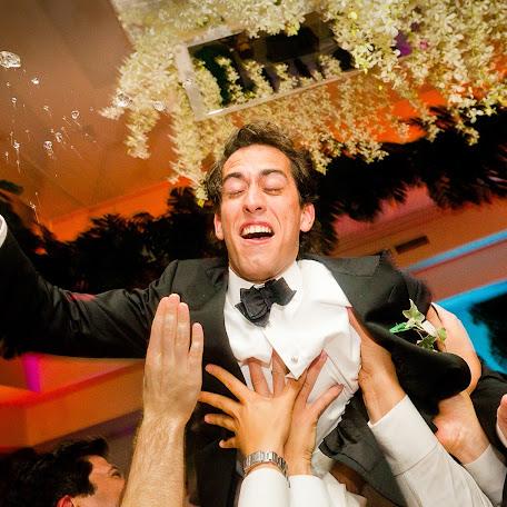 Fotógrafo de bodas Ruben Parra (rubenparra). Foto del 22.01.2015