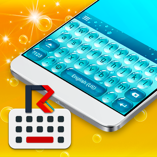 Redraw Keyboard Emoji & Themes app (apk) free download for Android/PC/Windows