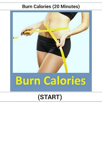 免費下載健康APP|燃燒熱量(20分鐘) app開箱文|APP開箱王