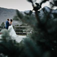 Wedding photographer Anna Khomutova (khomutova). Photo of 26.12.2017