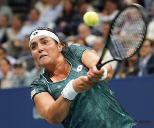 Kwartfinales in Indian Wells bij de vrouwen zijn bekend: Jabeur tegenover speelster uit Estland, geen makkelijke opgave voor Kerber