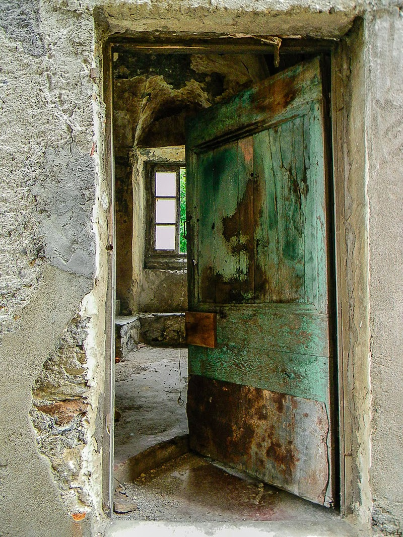 la porta sul passato di danyds65