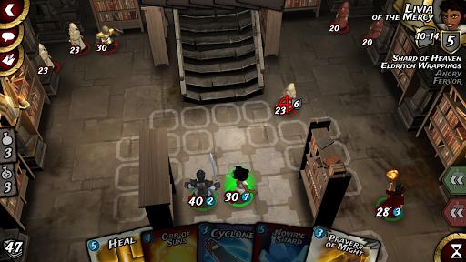 Traitors Empire Card RPG 0.73 screenshots 6