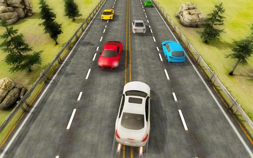 The Corsa Legends - Modern Car Traffic Racing screenshots 6