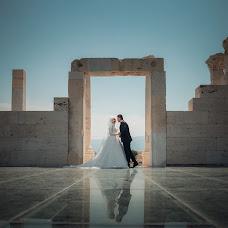 Wedding photographer Fatih Bozdemir (fatihbozdemir). Photo of 28.08.2018