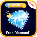 Guide and Free Diamonds for Free App icon