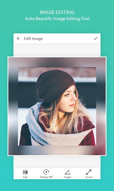 blend me photo mixer apk