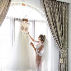 Wedding photographer Oleg Kudinov (kudinovfoto). Photo of 20.08.2018