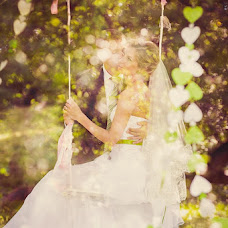 Wedding photographer Denis Deshin (deshin). Photo of 30.09.2013