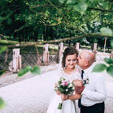 Wedding photographer Vadim Kostyuchenko (Sharovar). Photo of 27.07.2017