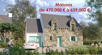 Maison 6 pièces 92,58 m2