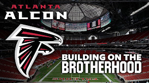 Atlanta Falcons: Building on the Brotherhood thumbnail