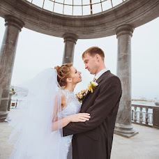 Wedding photographer Ekaterina Moskaleva (moskalevaekat). Photo of 17.07.2014