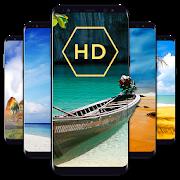 4K Wallpapers, HD Backgrounds APK