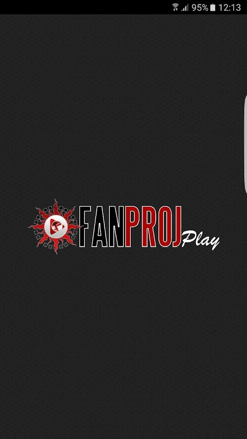 FanprojPlay- screenshot