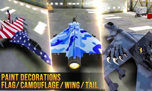 Fighter Jet Air Strike – New 2020 3