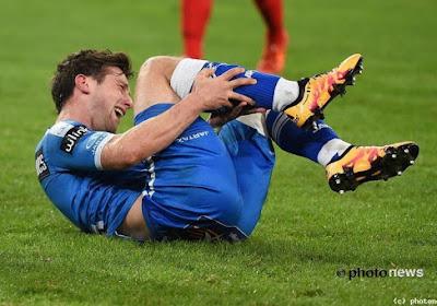 Le point sur les blessures en Pro League