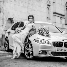 Wedding photographer Olga Zamelyuk (TiGRA). Photo of 04.06.2017