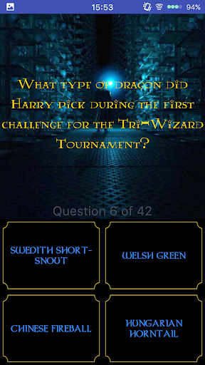 Trivia for Harry Potter Fans  screenshots EasyGameCheats.pro 2