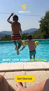 Epicgram- screenshot thumbnail