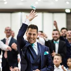 Wedding photographer Sandro Guastavino (guastavino). Photo of 15.11.2017