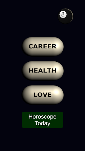 Capricorn Horoscope 2019 Free 8Ball Fortune Teller App