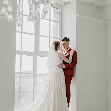 Wedding photographer Tatyana Pukhova (tatyanapuhova). Photo of 28.11.2018