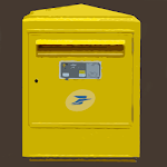 Courrier+ Icon