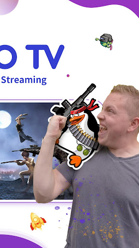 Nimo TV u2013 Live Game Streaming 1.9.32 Screenshots 2