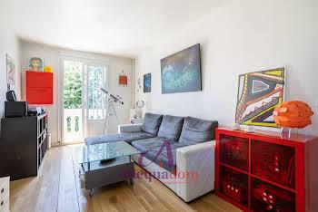 Appartement 4 pièces 70,61 m2