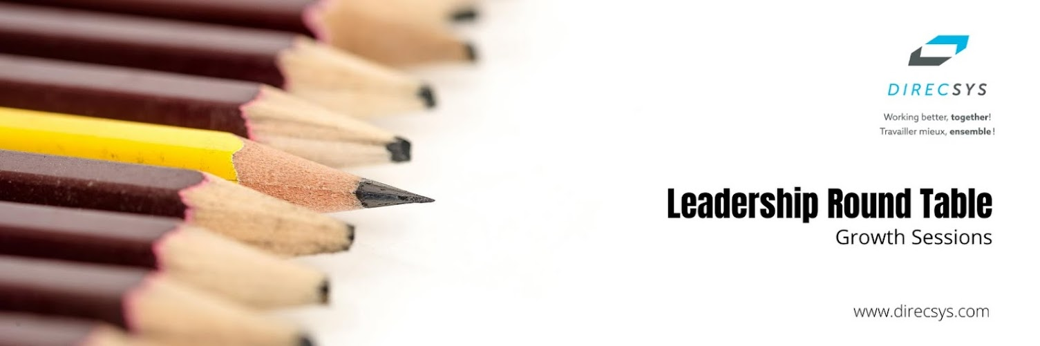 12 Weekly Webinars - Leadership