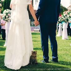 Wedding photographer Sergey Pasichnik (pasia). Photo of 16.01.2018