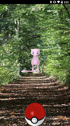 Pokemon GO screenshot 4
