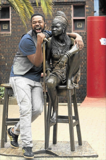 Bongani Fassie survives three suicide attempts