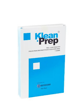 Klean-Prep Sol.Oral Sob.   x1Sob Biotoscana Polietilenglico Electrolitos