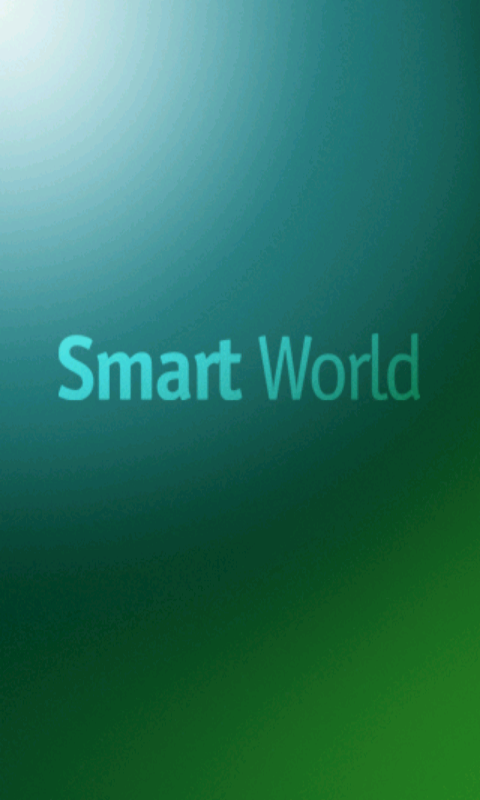 Smart World CZ- screenshot