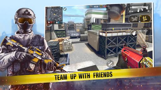 Modern Ops - Action Shooter (Online FPS) screenshot 11