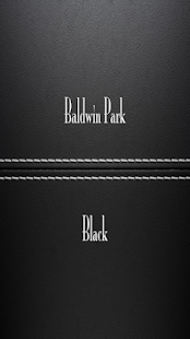 Baldwin Park Black- screenshot thumbnail