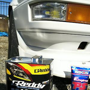 スプリンタートレノ AE86 60年式GT'APEXのカスタム事例画像 豊田蜂六さんの2020年11月28日14:23の投稿