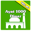 Ayat 1000 Dinar MP3 icon
