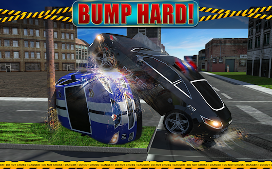 Android Games Cop Duty Simulator 3D Download