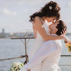 Wedding photographer Alina Fomicheva (Lollipop). Photo of 15.02.2016