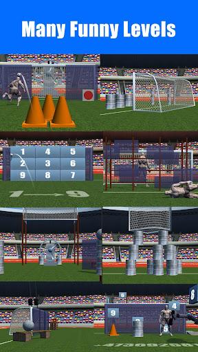 Free Kick & Trick Shot 1.1 Windows u7528 3