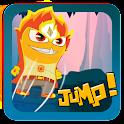 Slugsterra Jump icon